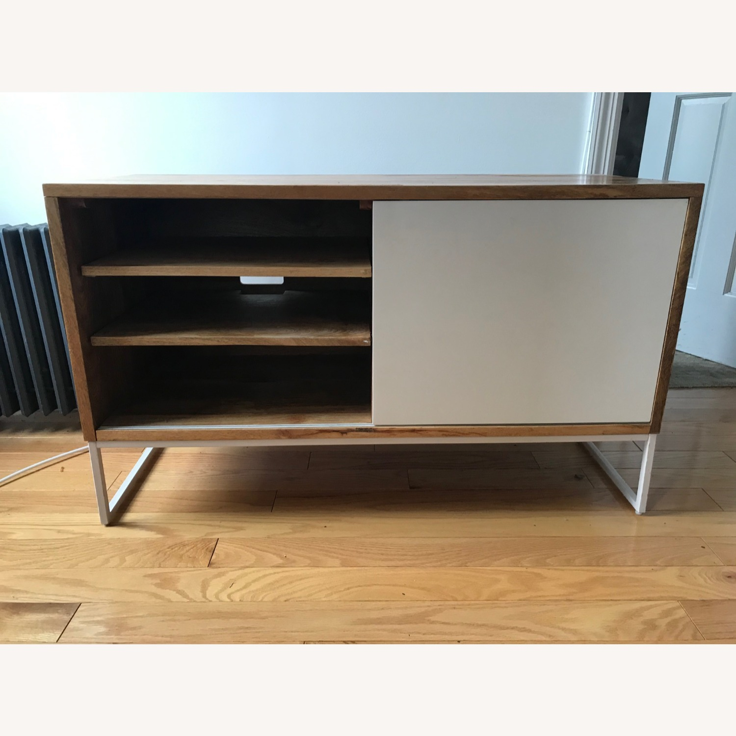 West Elm Console Table - image-3