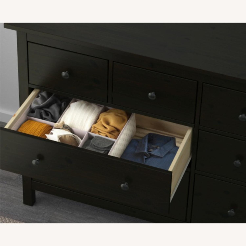 IKEA 8 Drawer Dressers - image-3