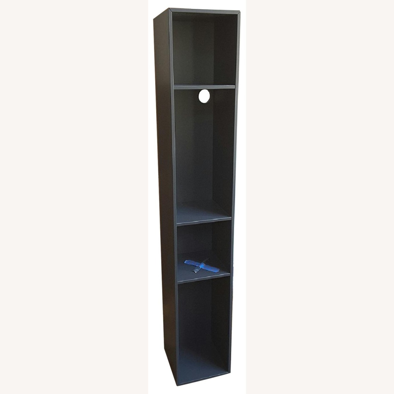 BoConcept Como Bookcase/Display Shelves - image-1