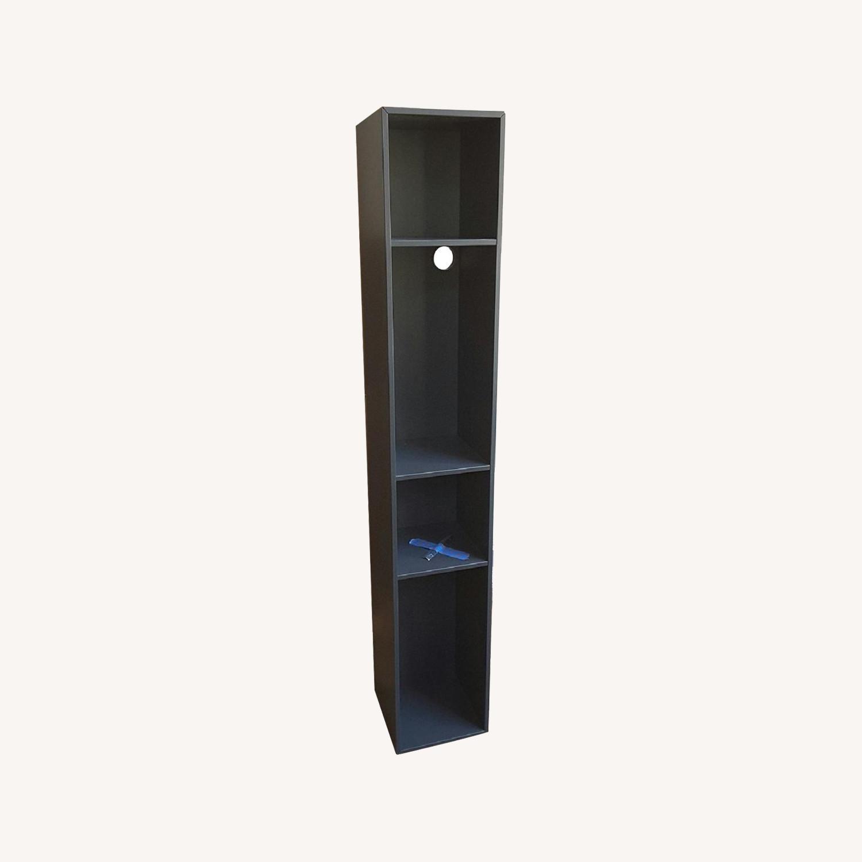 BoConcept Como Bookcase/Display Shelves - image-0