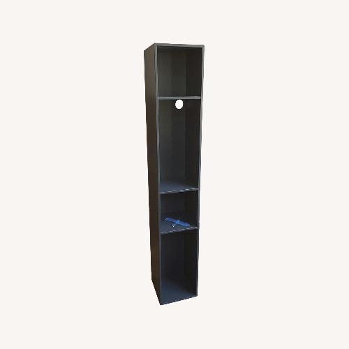 Used BoConcept Como Bookcase/Display Shelves for sale on AptDeco