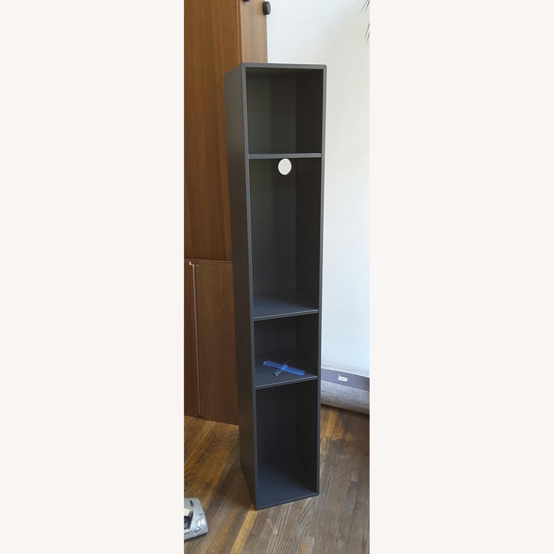 BoConcept Como Bookcase/Display Shelves - image-3
