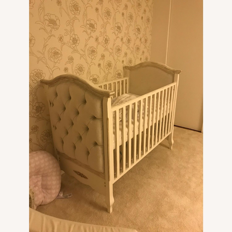 Girls Designer Crib - image-3