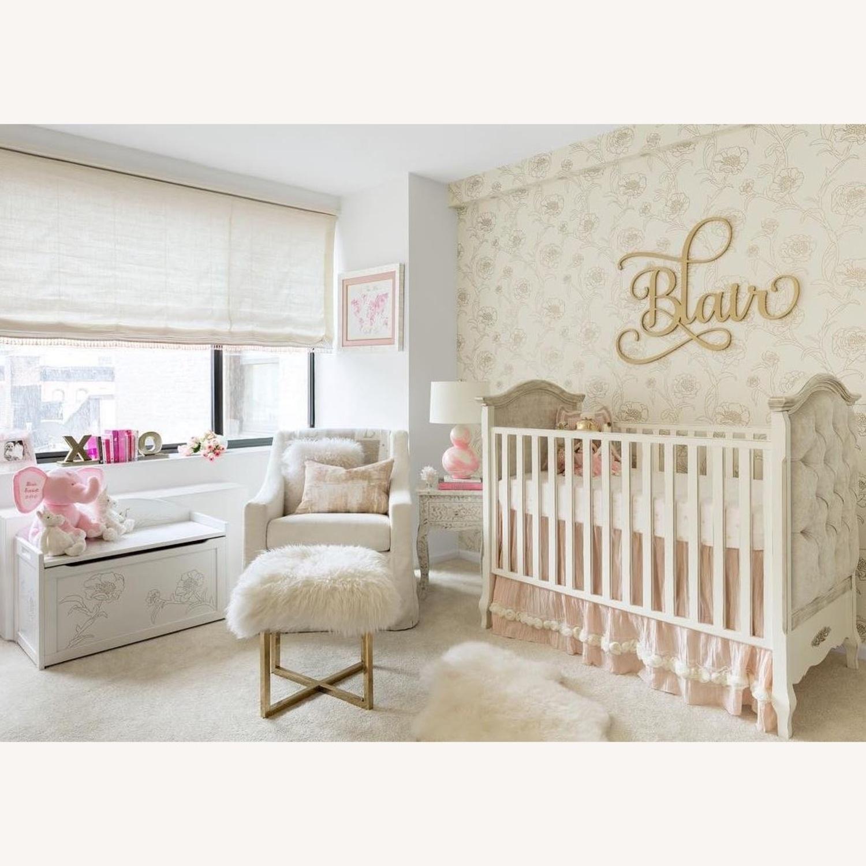 Girls Designer Crib - image-1
