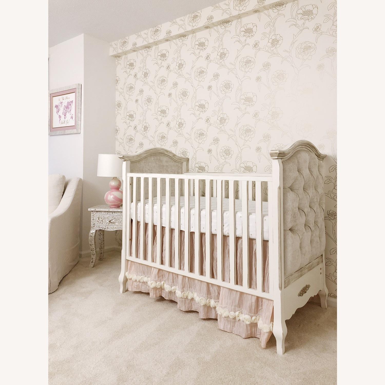 Girls Designer Crib - image-4