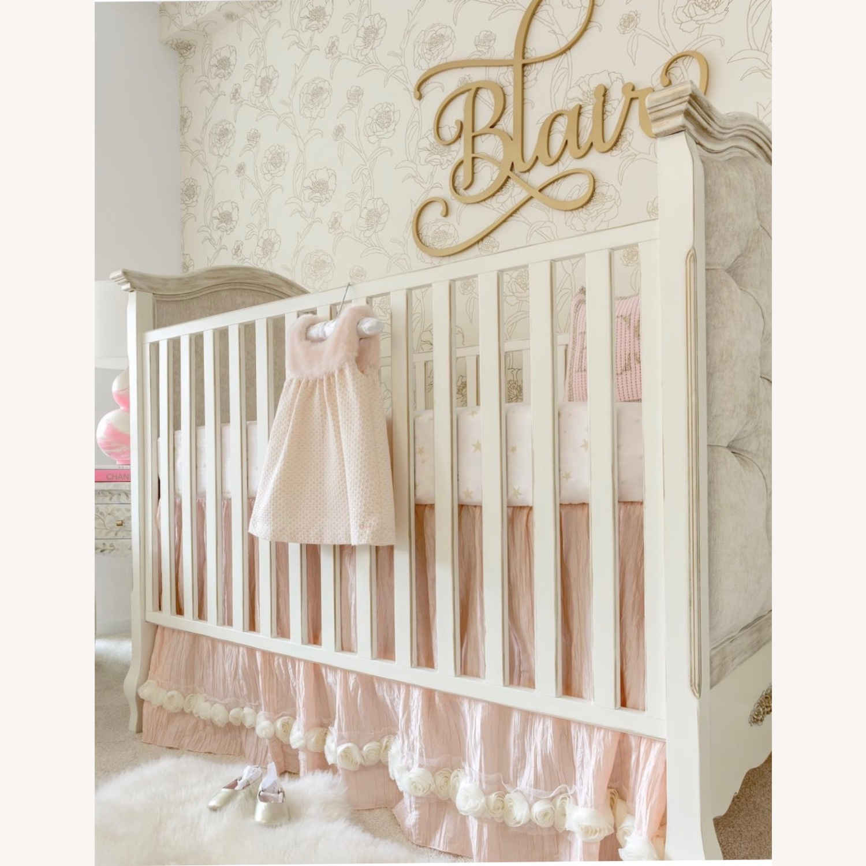 Girls Designer Crib - image-2