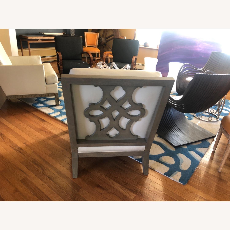 Global Views Comfortable Chairs - image-1