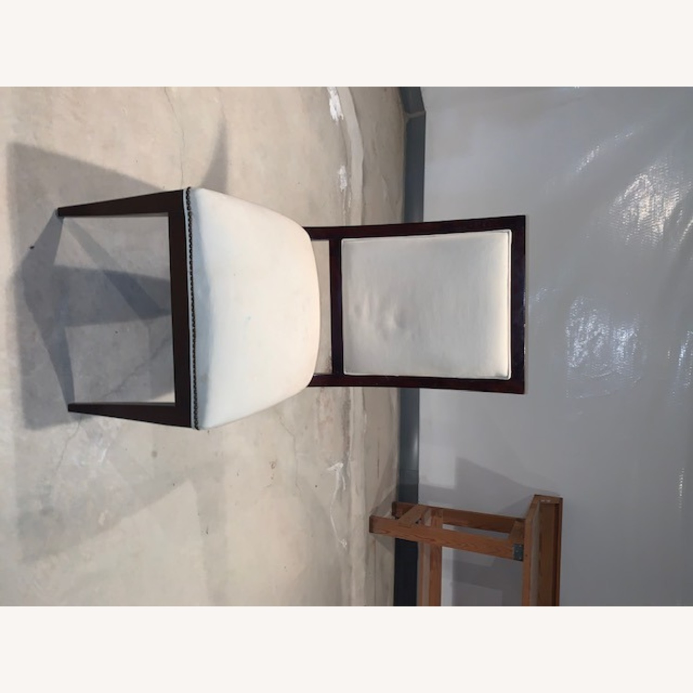 Restoration Hardware Dining Chairs - image-8