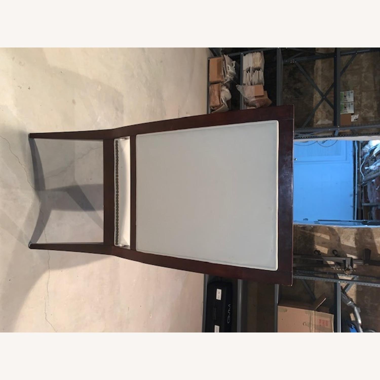 Restoration Hardware Dining Chairs - image-6