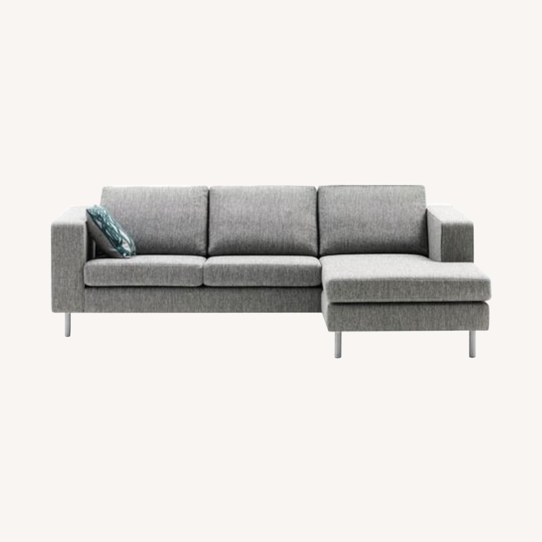 BoConcept Indivi 2 Corner Sectional Sofa - image-0