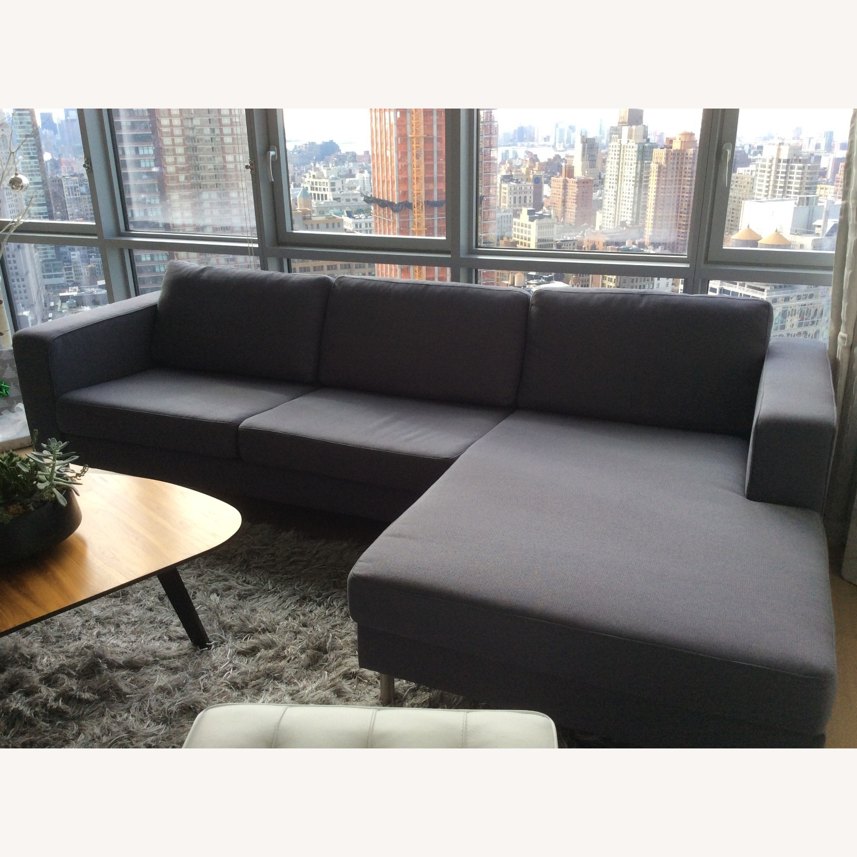BoConcept Indivi 2 Corner Sectional Sofa - image-4