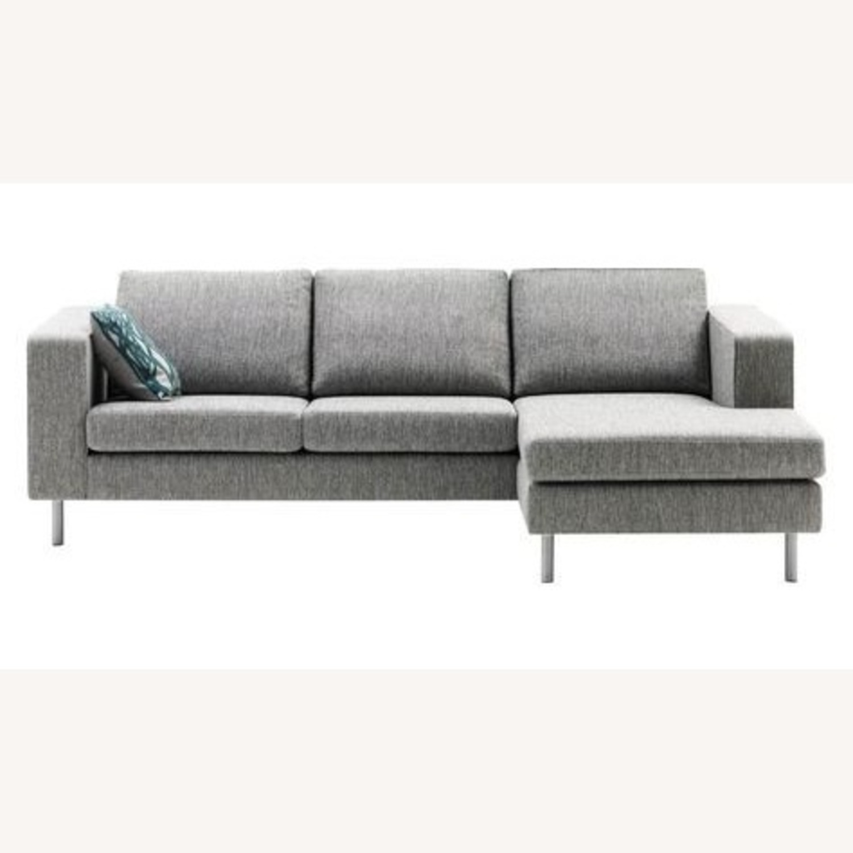 BoConcept Indivi 2 Corner Sectional Sofa - image-1