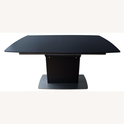 Used BoConcept Expanding Dining Table for sale on AptDeco