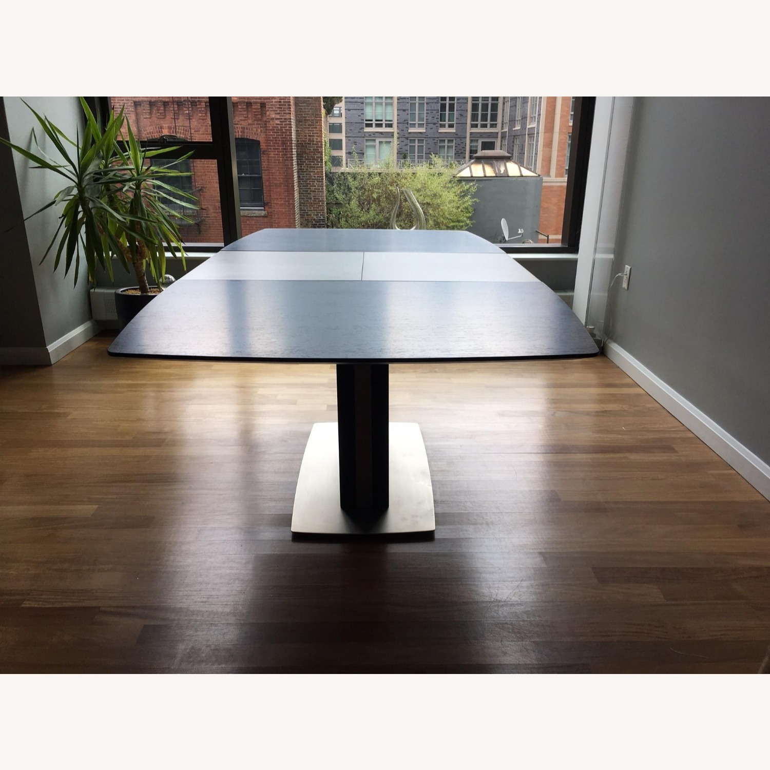 BoConcept Expanding Dining Table - image-3