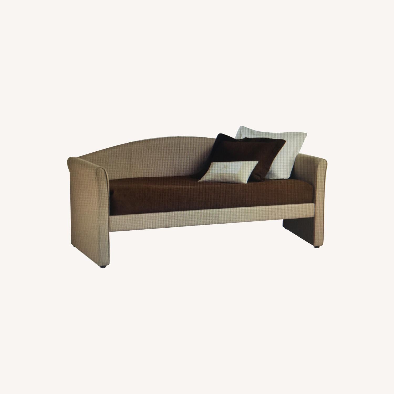Sleepy's Trundle Bed - image-0
