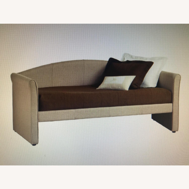 Sleepy's Trundle Bed - image-5