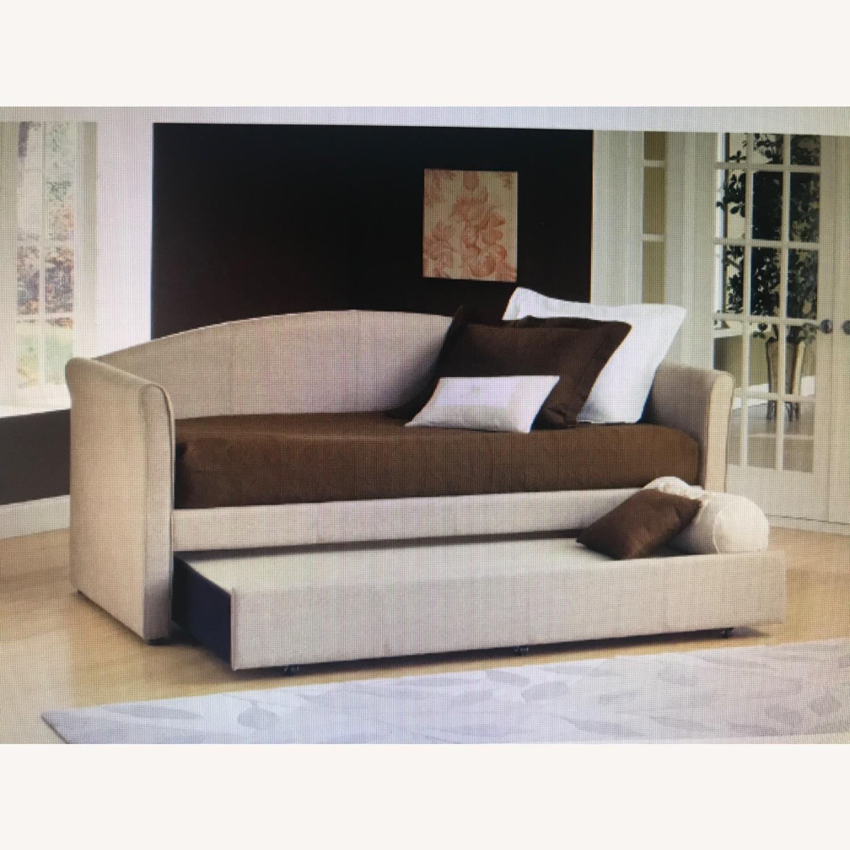Sleepy's Trundle Bed - image-3