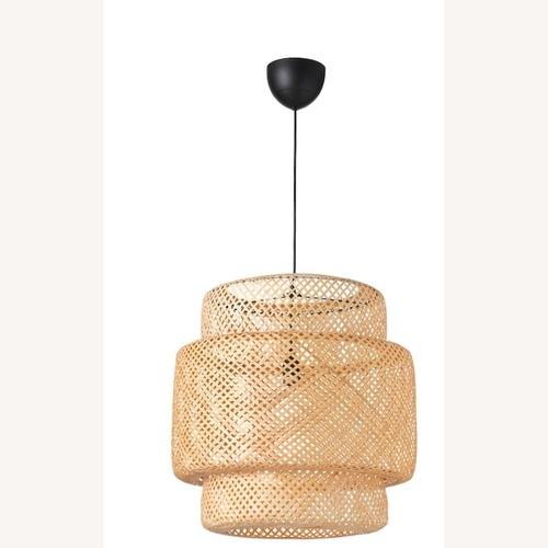 Used IKEA SINNERLIG Pendant Ceiling Lamp for sale on AptDeco