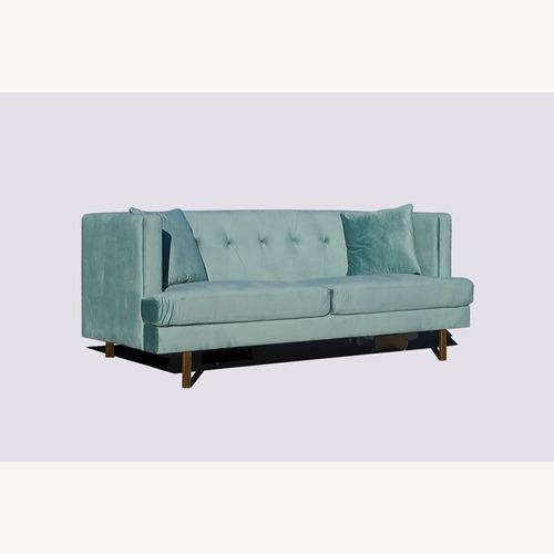 Used Brooklyn Space Benevolence Modern Sofa for sale on AptDeco