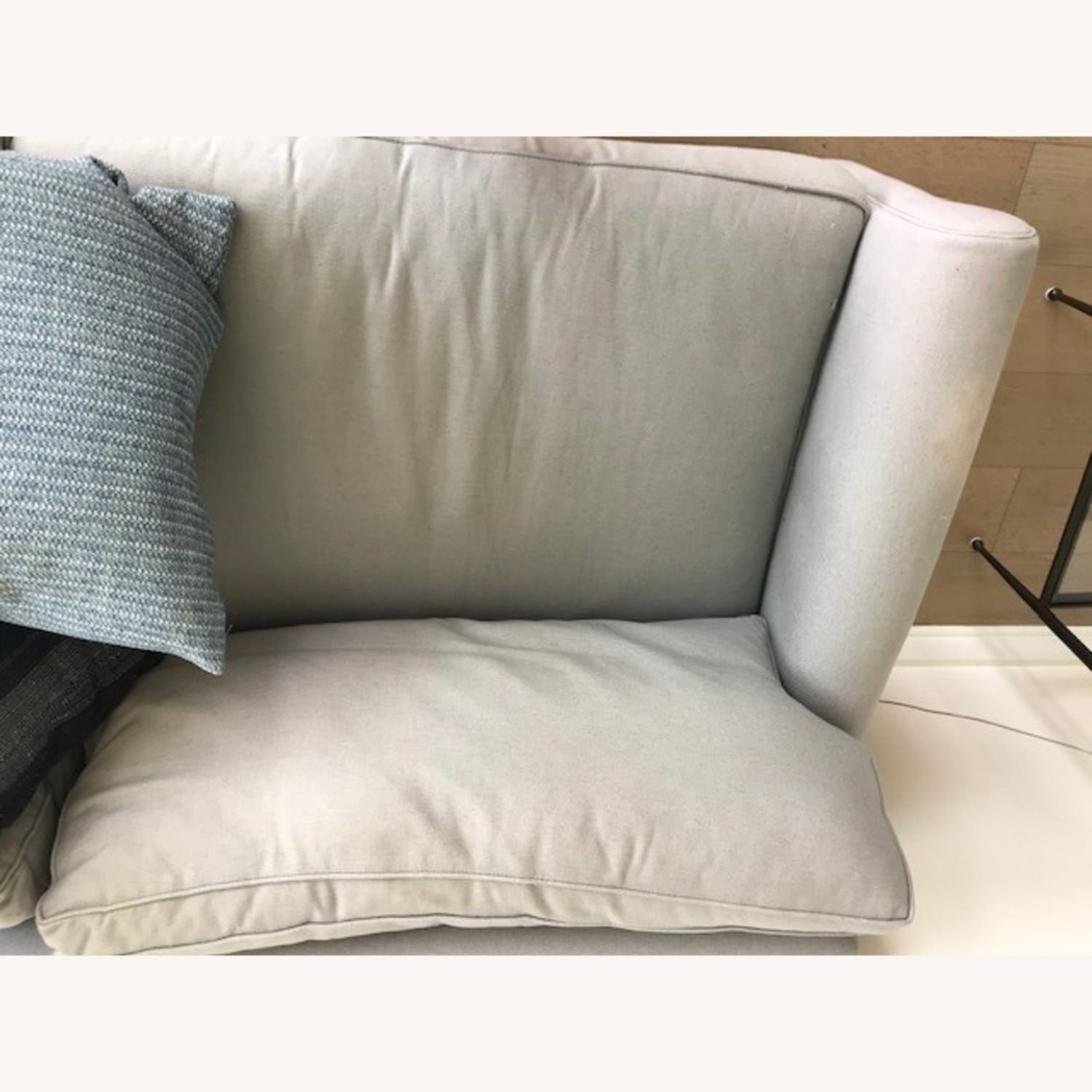 Crate & Barrel Montclair Sofa - image-6