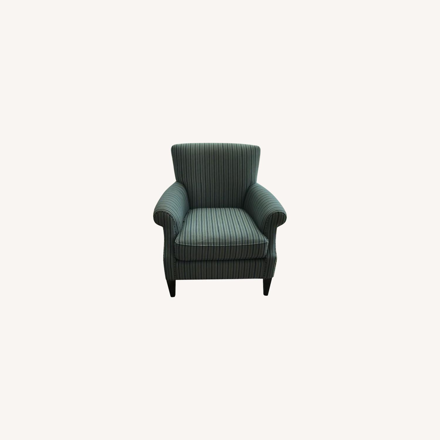 Crate & Barrel Elyse Chair - image-0