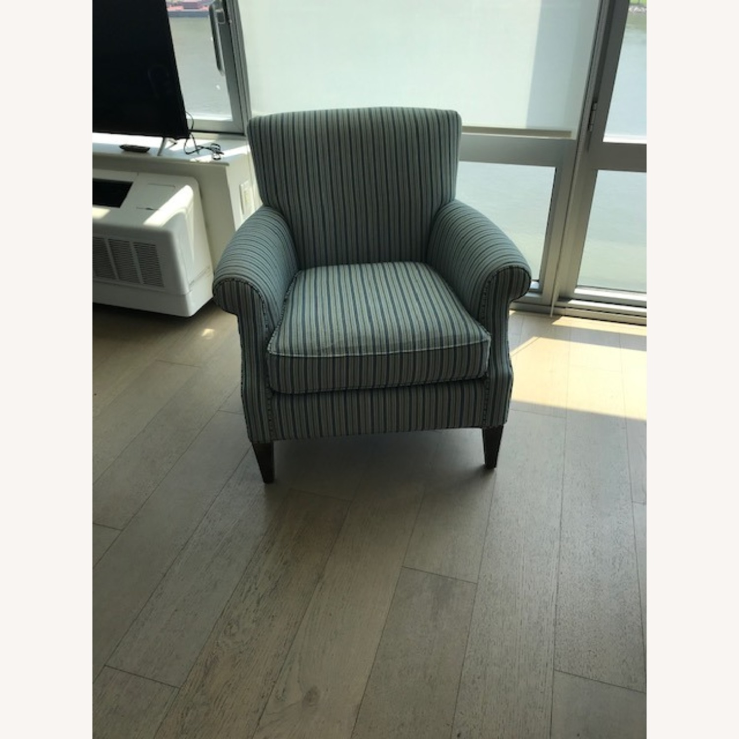 Crate & Barrel Elyse Chair - image-1