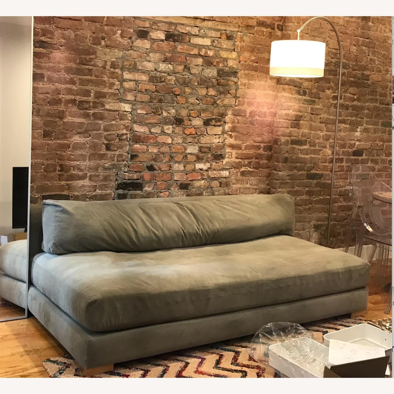 CB2 Piazza Apartment Sofa - image-4
