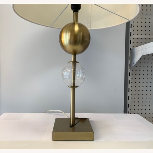 Used Adesso Home Chloe Table Lamp for sale on AptDeco