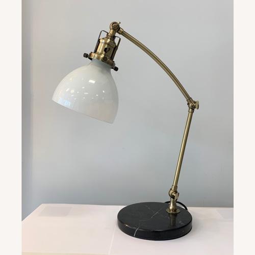 Used Adesso Home Spencer Desk Lamp for sale on AptDeco