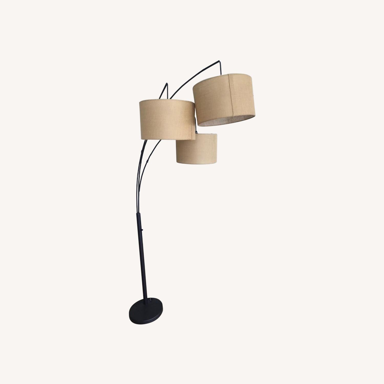 Three Headed Lamp - image-0