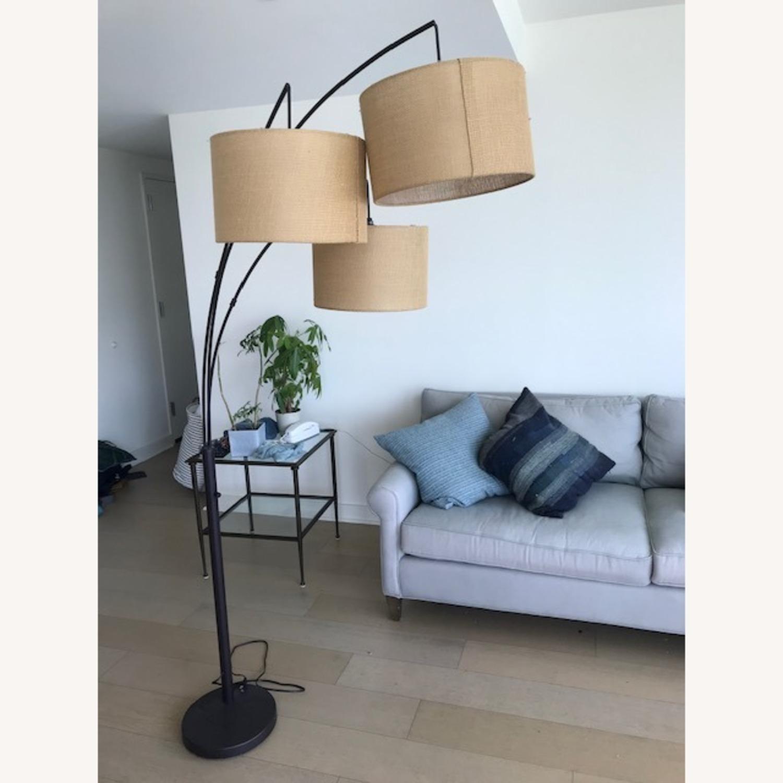 Three Headed Lamp - image-1