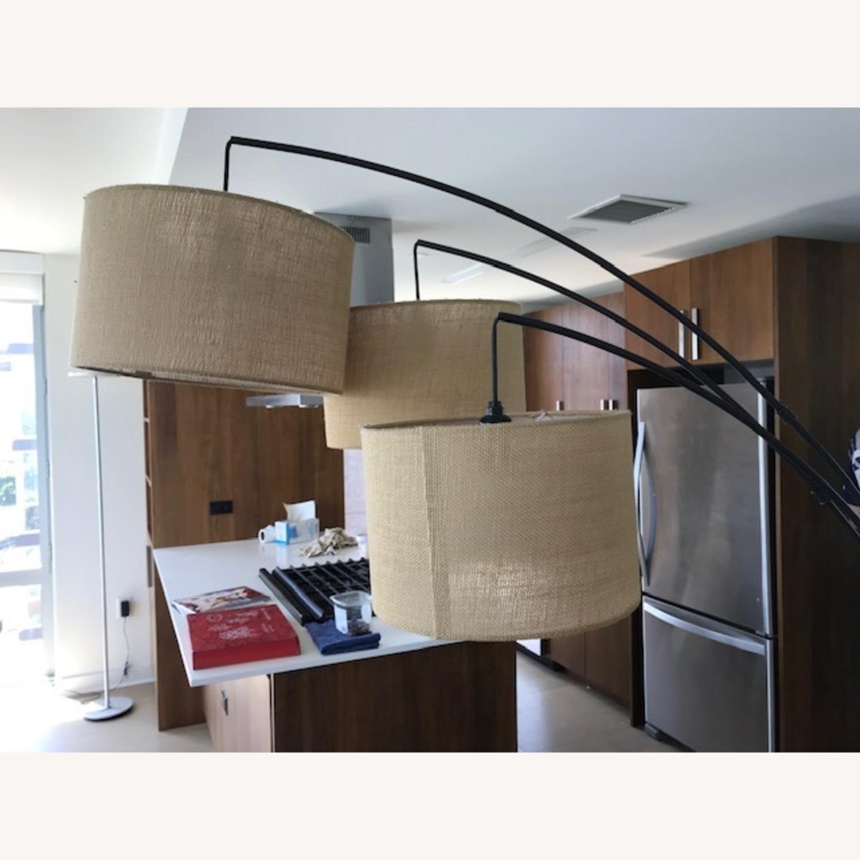 Three Headed Lamp - image-4