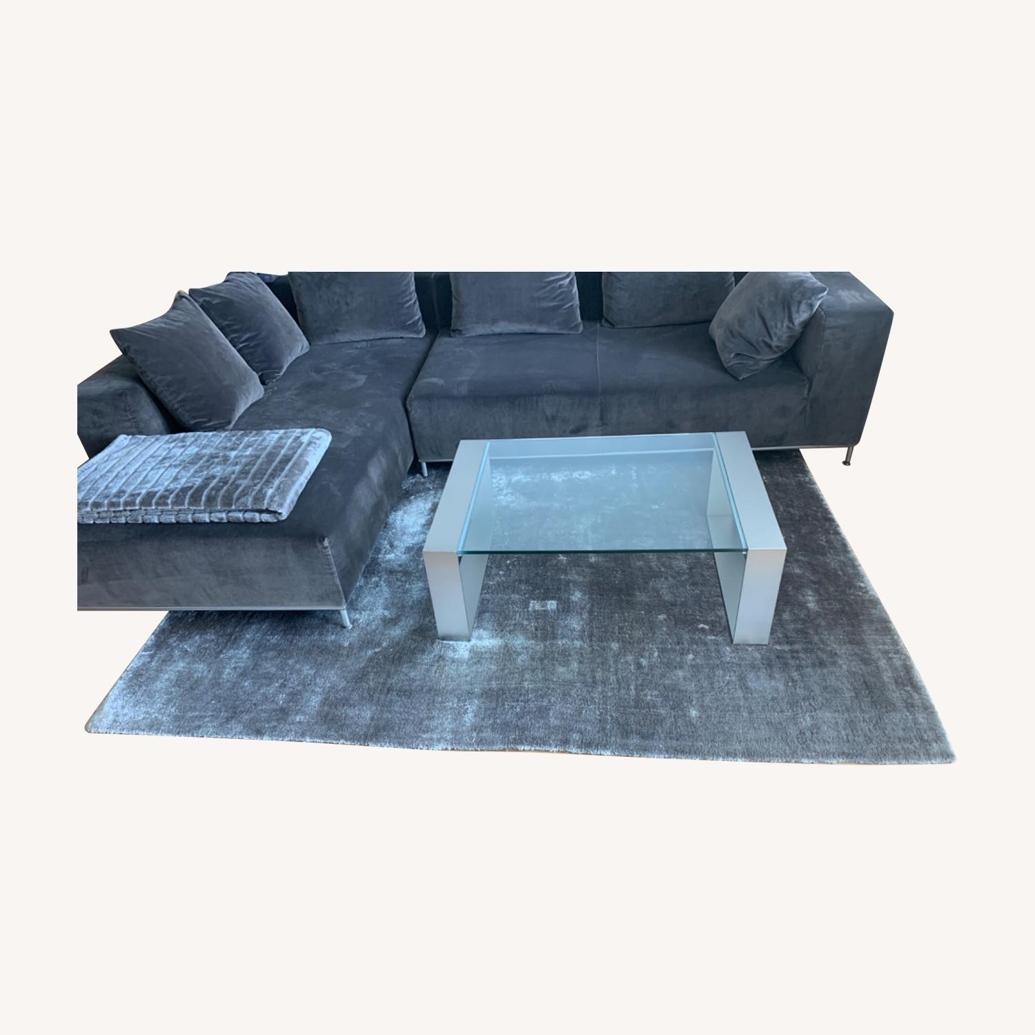 Lucens Rug by Linie Design - image-0