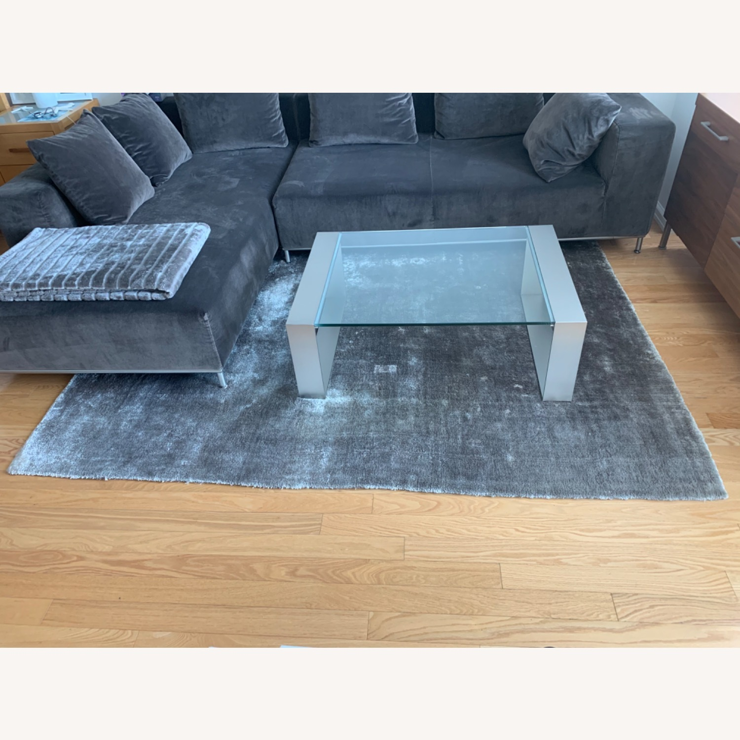 Lucens Rug by Linie Design - image-1