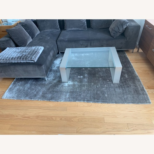 Used Lucens Rug by Linie Design for sale on AptDeco