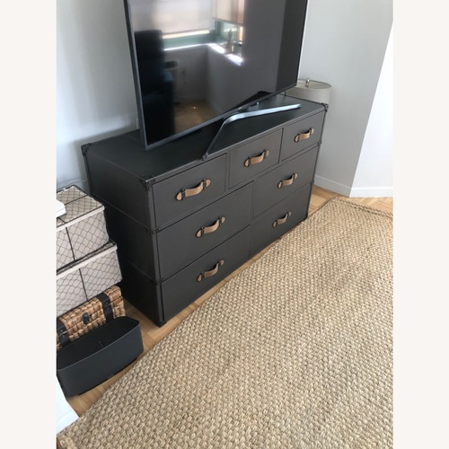 Used Restoration Hardware Chest of Drawers for sale on AptDeco