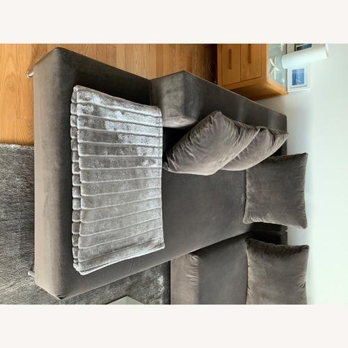 Used Sectional Sofa La Nuova Casa for sale on AptDeco