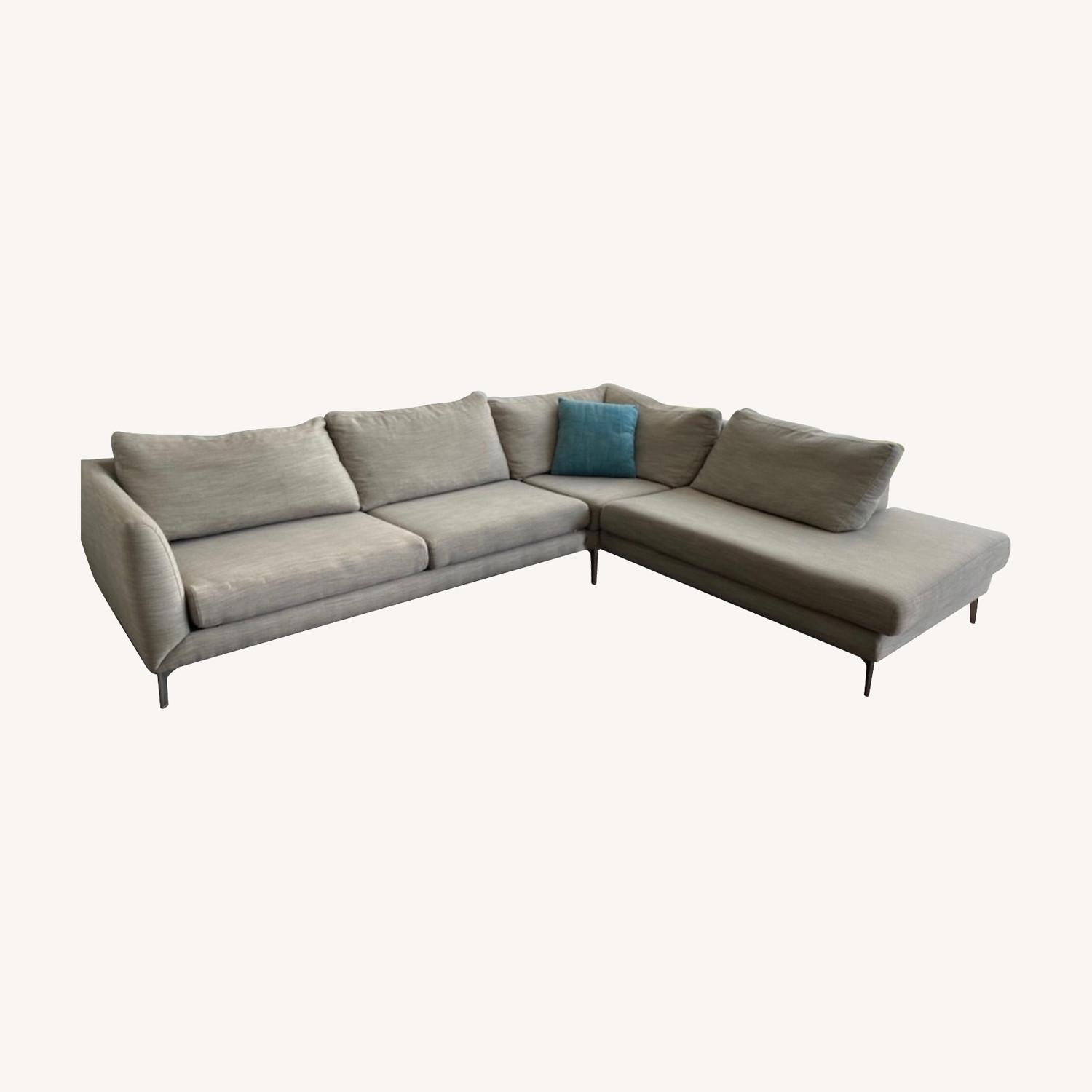 Boconcept Indivi Sectional - image-0
