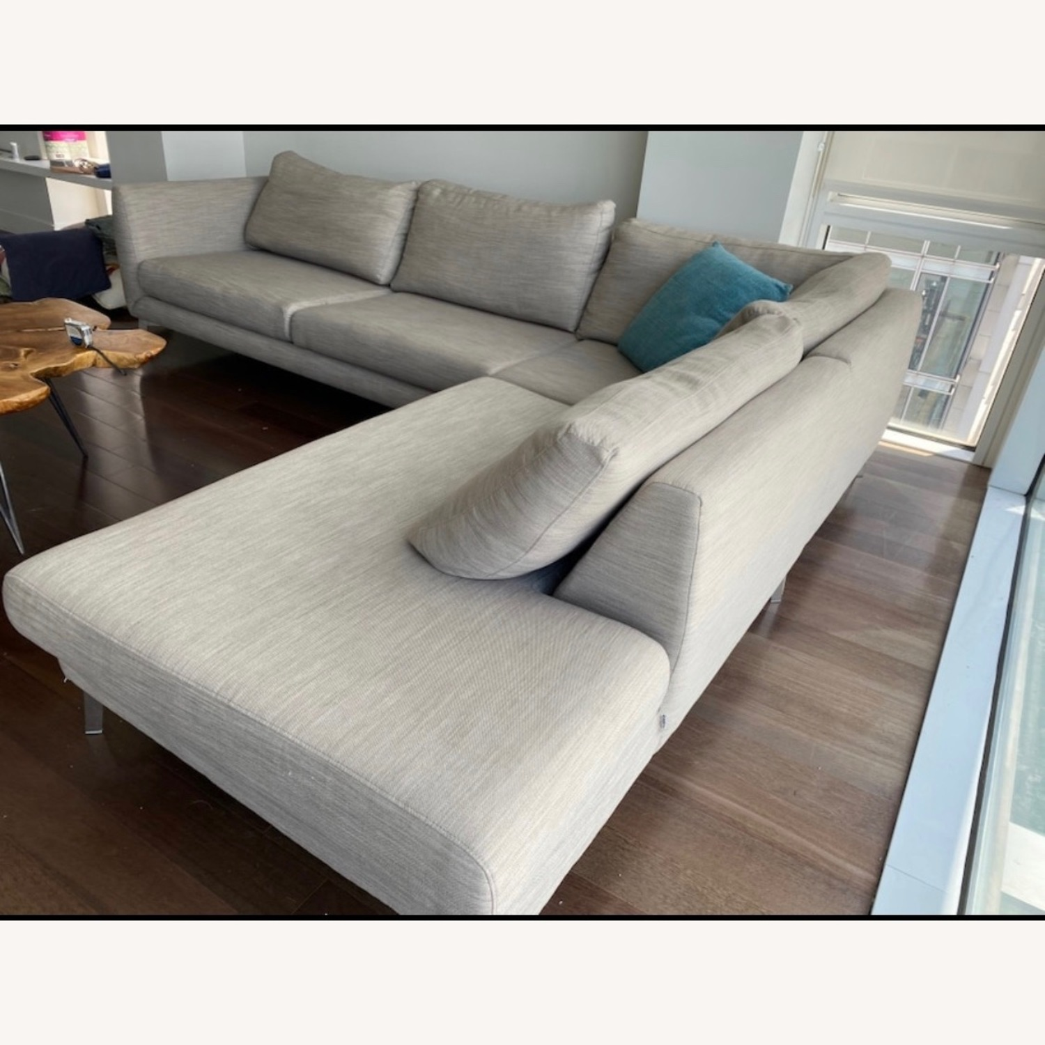 Boconcept Indivi Sectional - image-8