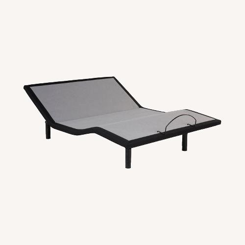 Used ADJUSTABLE BED (QUEEN) for sale on AptDeco