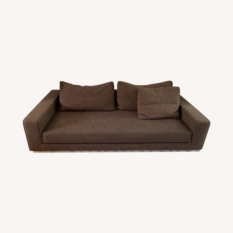 Design Within Reach Sleeper Sofa - image-0