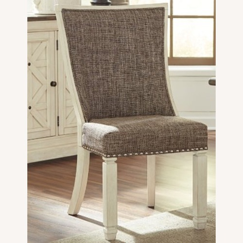 Used Ashely Furniture Dining Room Chairs for sale on AptDeco