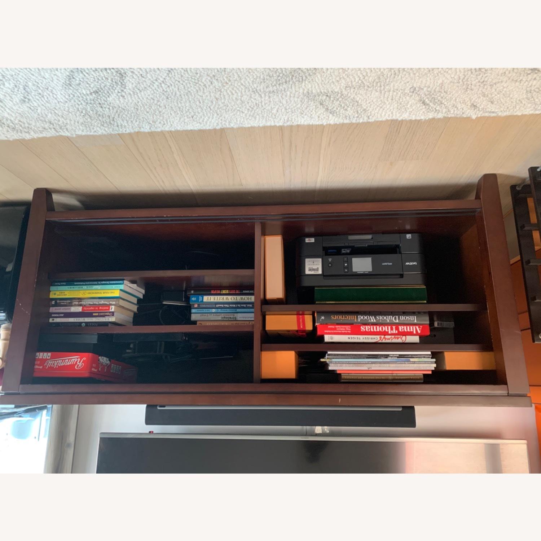 Crate & Barrel Media Console - image-5