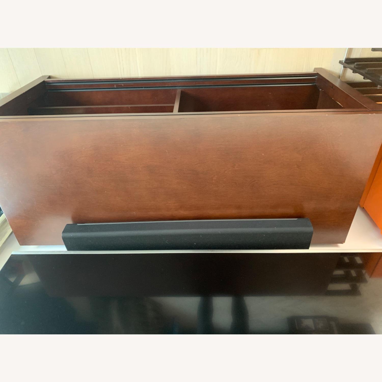Crate & Barrel Media Console - image-6