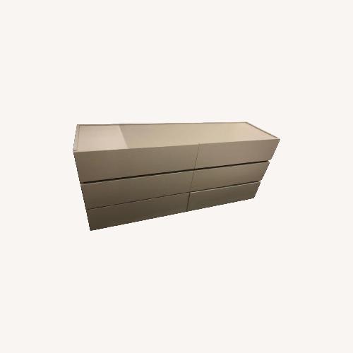 Used Calligaris Double Dresser for sale on AptDeco