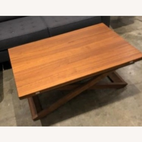 Used Calligaris Coffee Table to Dining for sale on AptDeco