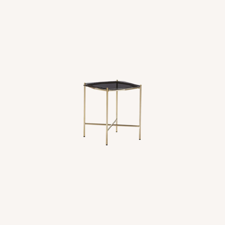 West Elm Debra Folz Side Table - image-0