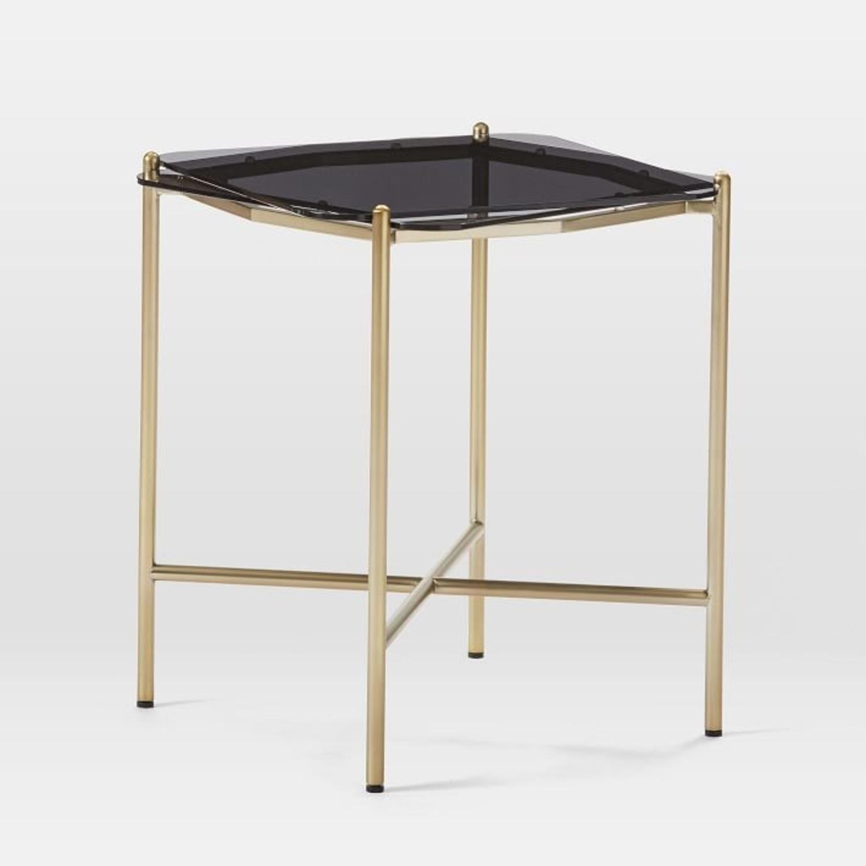West Elm Debra Folz Side Table - image-1