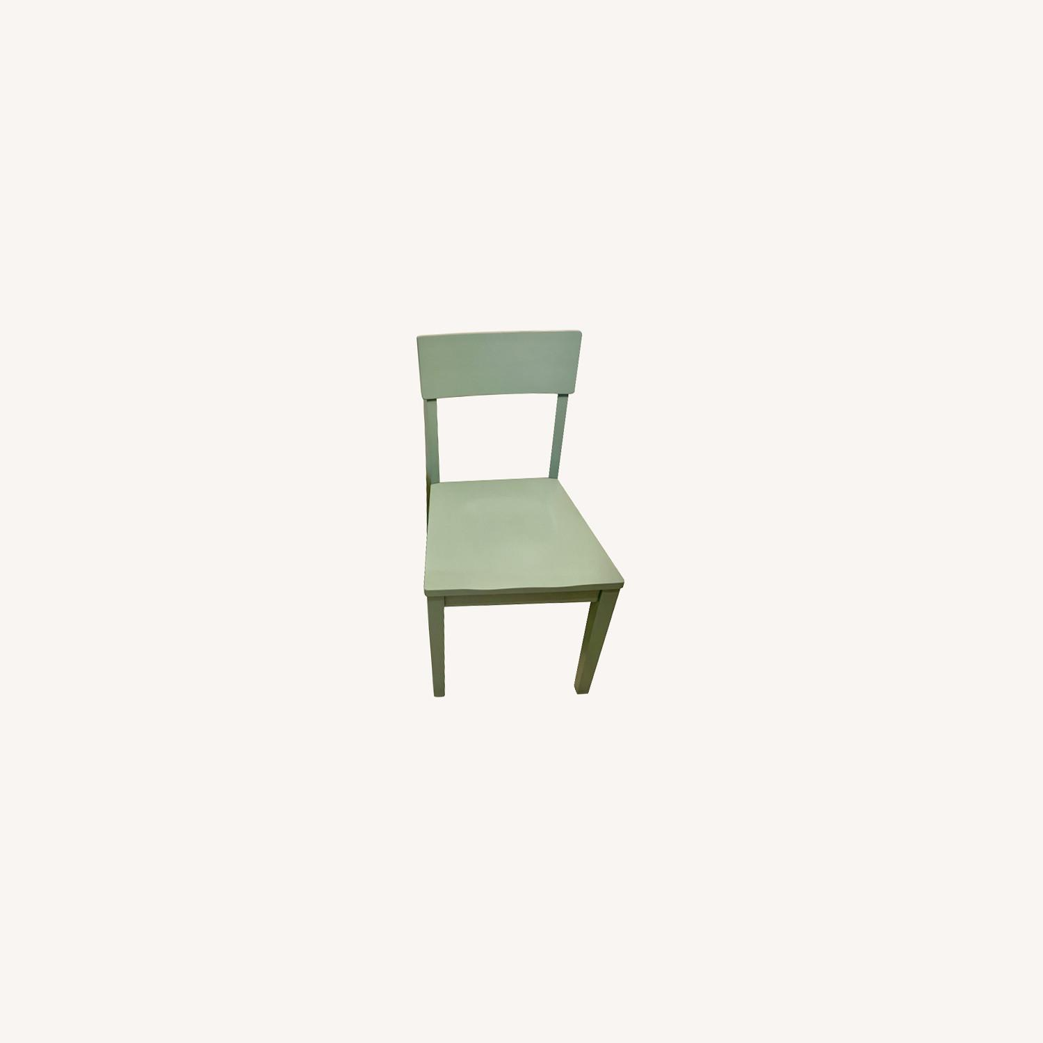 Target Armless Bethesda Modern Dining Chairs - image-0