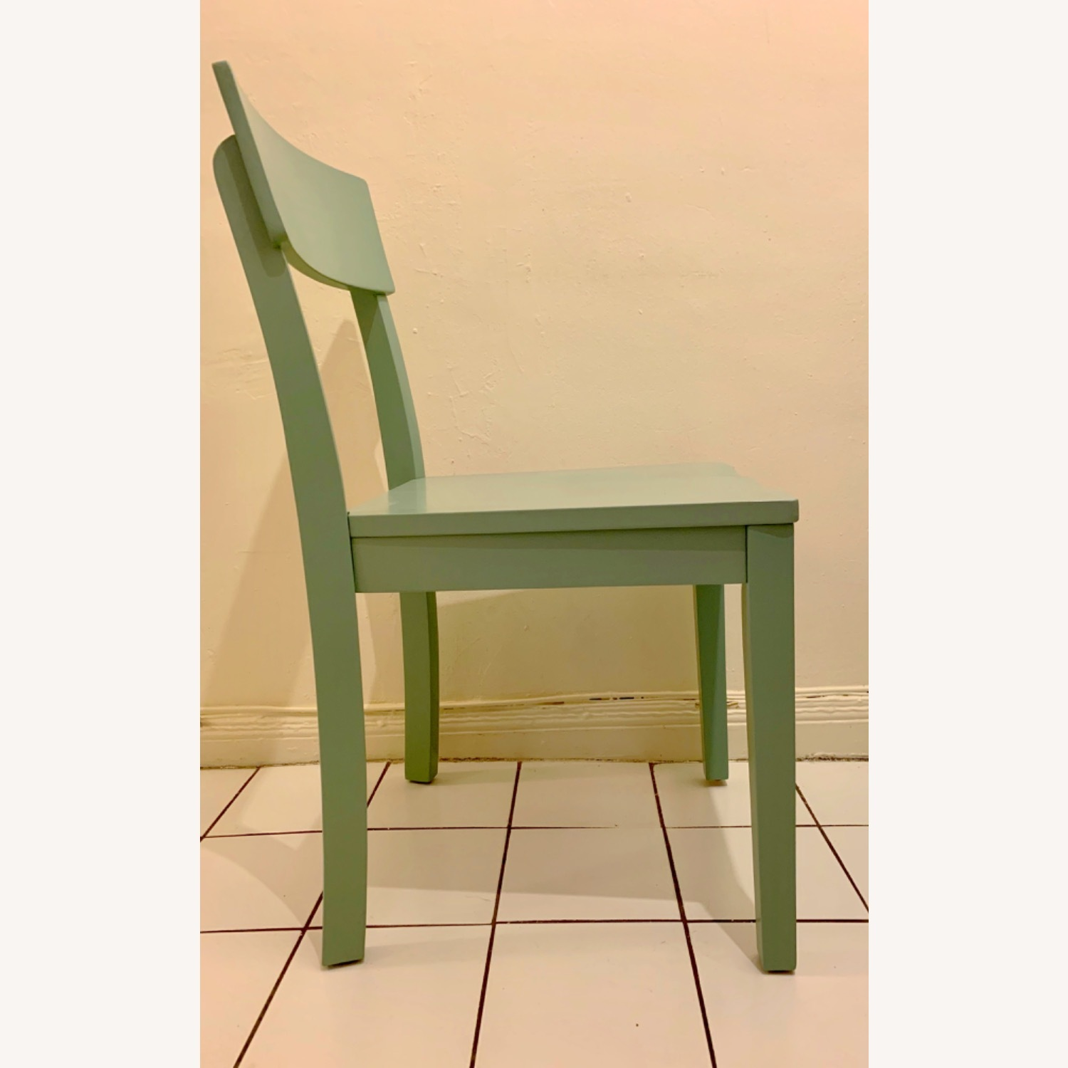 Target Armless Bethesda Modern Dining Chairs - image-3